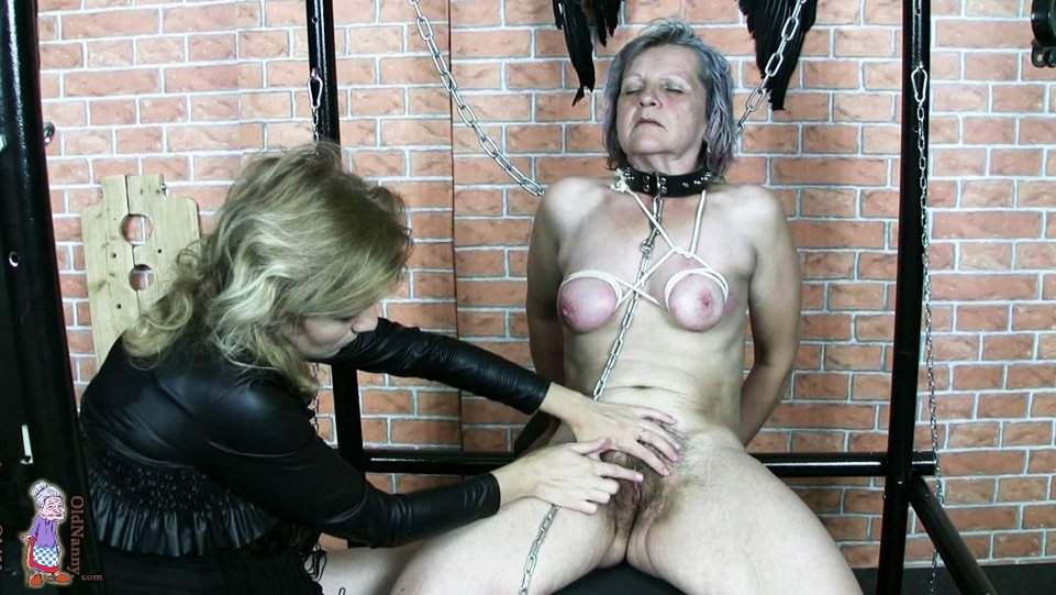 Chinas Electro Torture And Needle Bdsm Of Mature Hot Porn