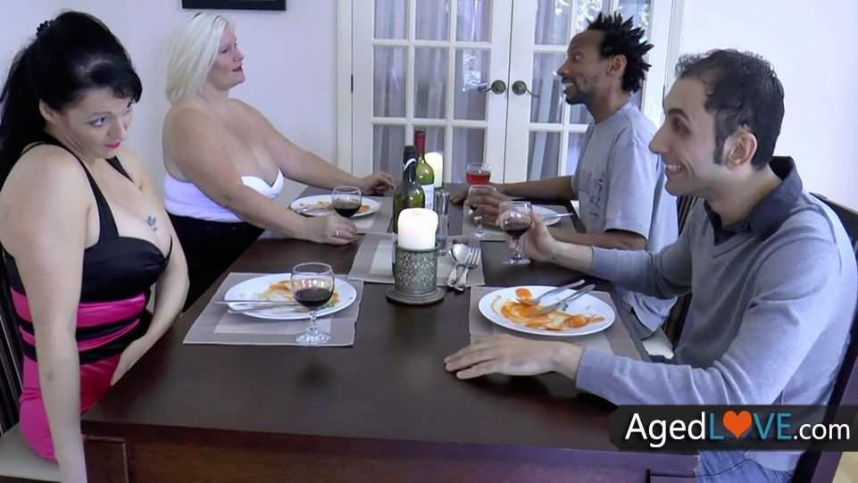 Porno schwarze Männer