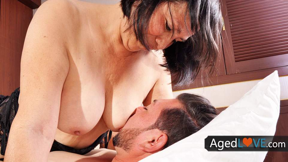 Agedlove mature claire knight hardcore footage 3
