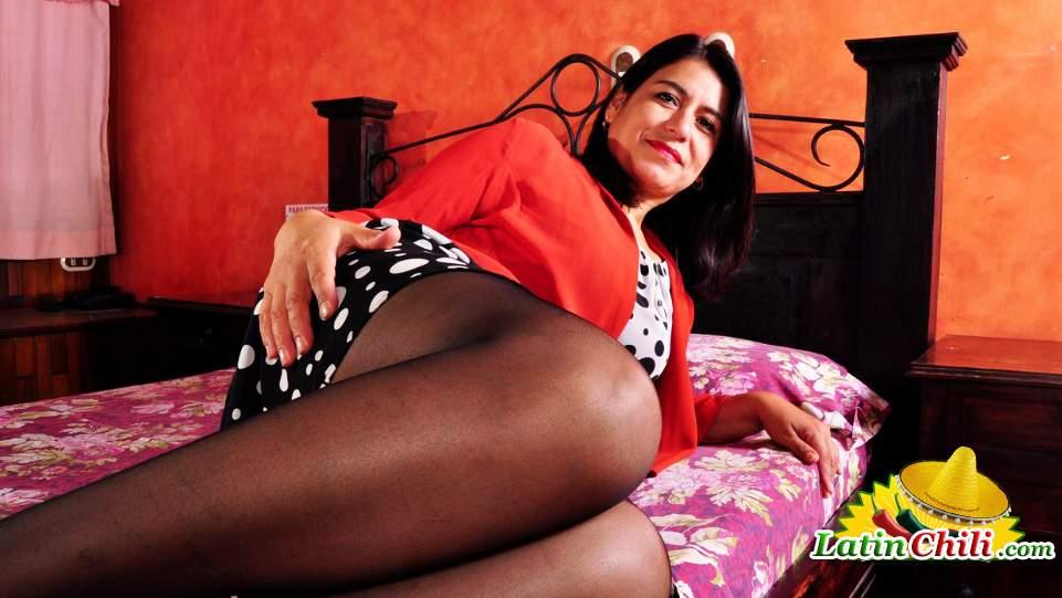 Sara Corrales porno
