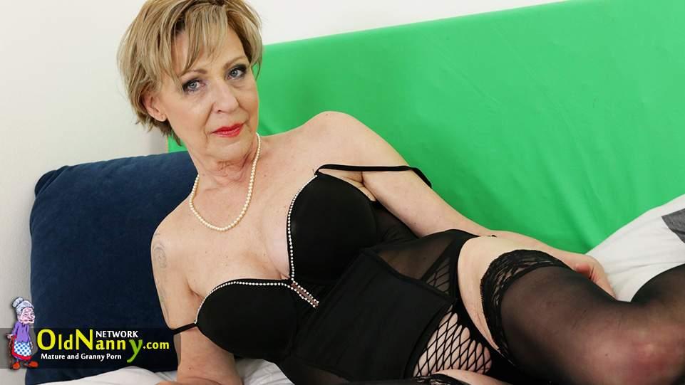 Sehr sexy reife porn