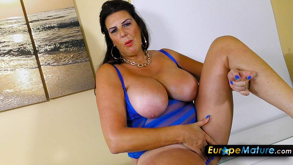 Agedlove and latinchili mature sex conjunction - 3 part 4