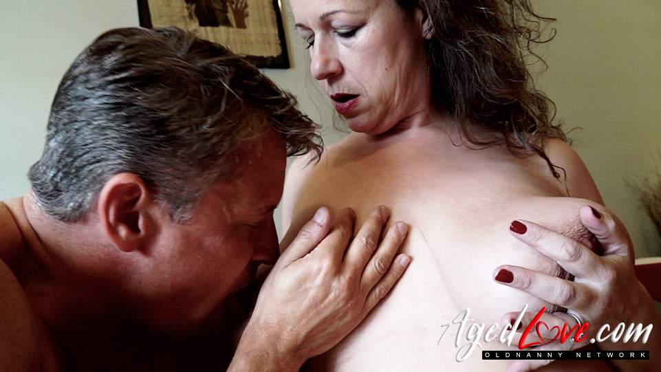 Older sexy women with big tits, playvid porn girl