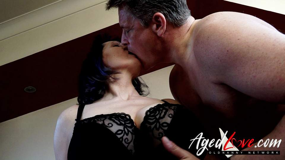 Agedlove mature claire knight hardcore footage 9