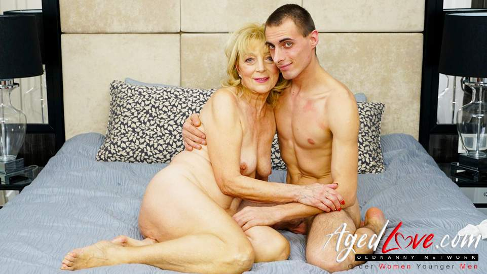 Agedlove lacey starr eva and marcus threesome - 2 part 6