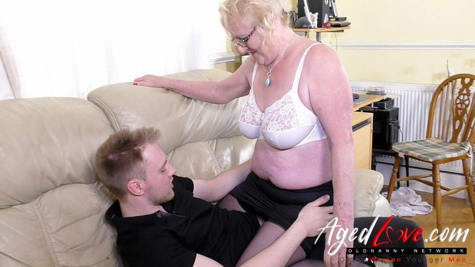Agedlove mature danab hardcore sex adventure 3