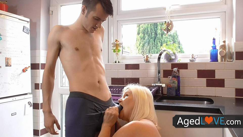Agedlove beau diamonds and marc kaye hardcore sex - 1 part 5